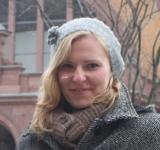 Sandra von Rekowski